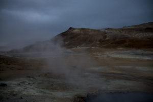 Исландия: рай на пороховой бочке