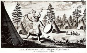 Саамы — народ, отказавшийся от цивилизации