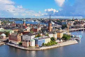 Швеция: инновации на защите экологии