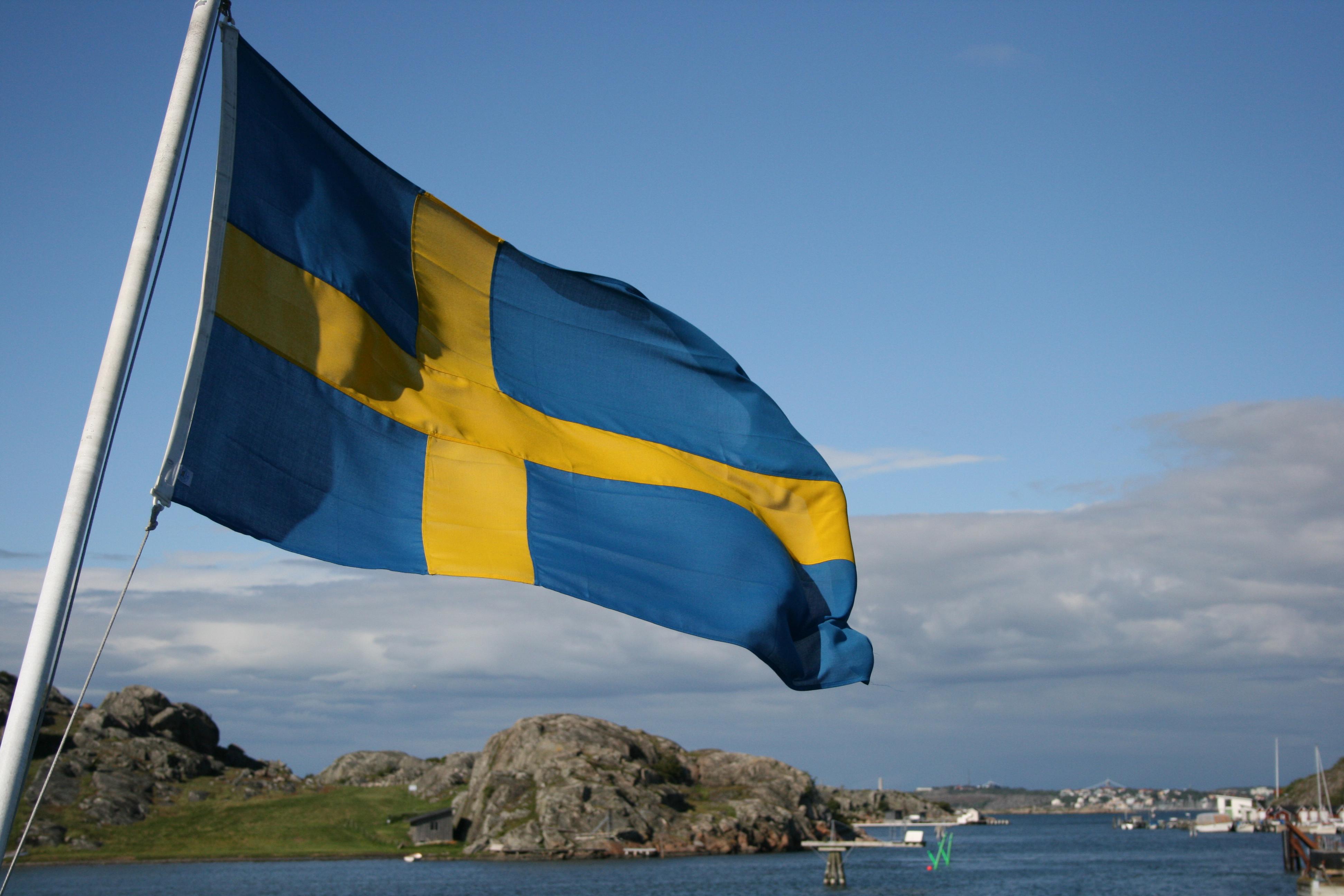 Экология — один из национальных приоритетов Швеции